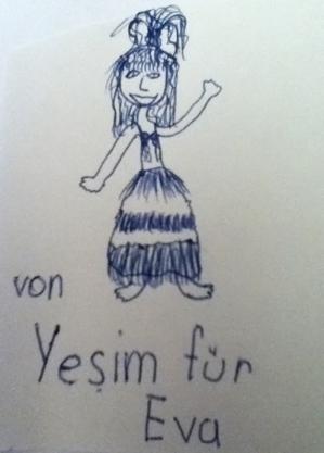 kinderzeichnung