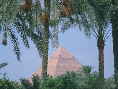 Tanzreise Ägypten (2009)